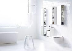 Minimalist Bathroom Decor Ideas   ComfyDwelling.com