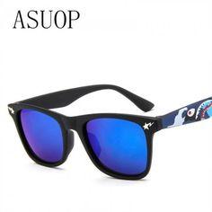 Cheap Price Fashion Vintage Eyewear Kids Trendy Sunglasses Boys Girls Popular Uv400 Ce Certified Prevent Sunglasses Children Dropshipping Boy's Glasses
