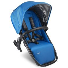 UPPAbaby Vista Rumble Seat, Georgie