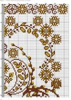 """Блог """"Майстерня"""". Підбірка схем для вишивки хрестиком., Блог пользователя Juliy"""