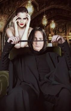 Erotic professor snape stories