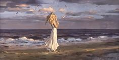 Paintings by © Richard S. Johnson ...