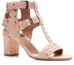 Laurence Dacade Helie Studded Sandals