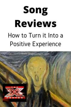 Sending your song for review is not for the faint-hearted as the outcome may not be what is expected. But there is always something positive. Find out how to make it a positive experience. #songreview #songwriting Bad Reviews, Song Reviews, Singing Lessons, Singing Tips, Songwriting Techniques, Woman Singing, The Last Laugh, For You Song, Let It Out
