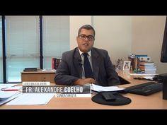 A Igreja e a Política - Pr. Alexandre Coelho - EBDWeb