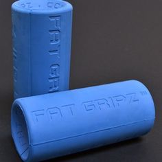 Fat Gripz - Thick Barbell Training - Rogue Fitness