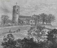 St. Mary's Church, Prestwich