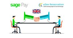 eZee Booking Engine Integrated With Sage Pay  Are you looking for a payment gateway which not only offers a secure way to make payment, but also gives versatile options to perform that payment.  Check out the list ofour existing payment gateway interfaces. Which one do you want to use? http://ezeeabsolute.com/interfaces.php  #eZeeAbsolute #paymentgateway #transactions #features #hospitality #software #hotels