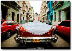"""""""Cuban Bride""""__Martin Pauca"""