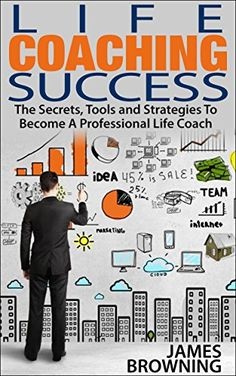 Life Coaching Success: The Secrets, Tools and Strategies ... https://www.amazon.com/dp/B00KMCW6IU/ref=cm_sw_r_pi_dp_6KmyxbA5BNZ14-With the help of this book, you'll be able to learn the dynamics of life coaching. It's more than what a lot of people think. So many factors are involved that the concept itself won't cease to be interesting even after several decades. You'll not only learn more about life coaching, but you'll be led to explore your own goals as an individual. Do you believe…