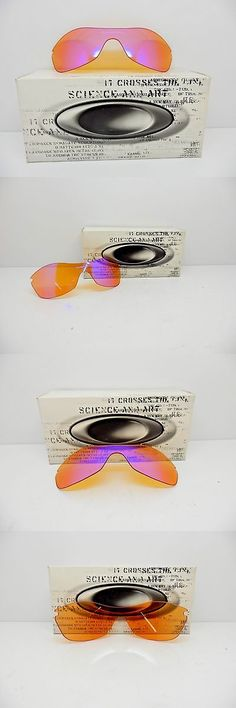 360d34675d Sunglass Lens Replacements 179194  New Oakley Holbrook Replacement Lens 24K  Gold Iridium 43-350 100% Authentic -  BUY IT NOW ONLY   68.95 on eBay!