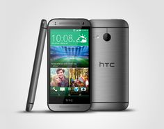 #HTC One mini 2, compacto y similar al HTC One M8.#smartphone