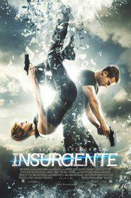 Saga Divergente: Insurgente (2015)