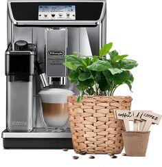 De'Longhi - tajomstvo kávovarov
