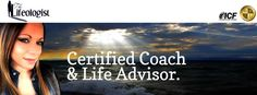 Certified Coach & Life Advisor helping you work through sadness, anxiety & depression to live the life you were meant to have!  http://www.thelifeologist.com/