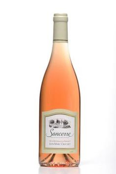 Wine of the Week: Jean-Marc Crochet, Sancerre AOC, Rose 2011