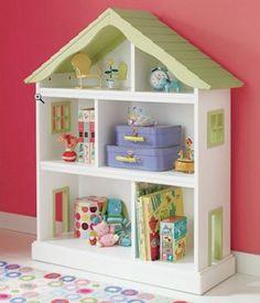 Plano de casa de muñeca ¿Cómo hacer una linda casa de muñecas?