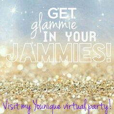 Hey, ya'll! My #younique virtual psrty ends in two days! Visit the link below to browse through the party and purchase your fave natural based, cruelty-free cosmetics! https://www.youniqueproducts.com/fablashcentral/party/1303307/view