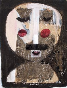 'The Mustache' by Scott Bergey