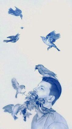 illustrations by zachari logan