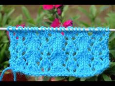 Knitting Pattern for CARDIGAN - YouTube