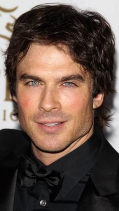 Ian Somerhalder: What Fans Should Know About The Vampire Diaries Star - Celebrities Female The Vampire Diaries, Vampire Dairies, Nikki Reed, Damon Salvatore, Nina Dobrev, Tv Actors, Actors & Actresses, Louisiana, Ian Somerhalder Vampire Diaries