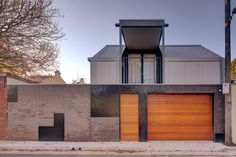 // by Carter Williamson Architects