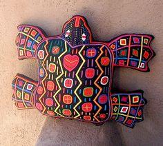 beautiful mola sea turtle