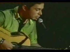 Alejandro Sanz: Corazon Partio.