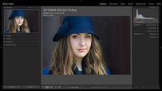 Best Lightroom Catalog Workflow for Photographers using Laptop Computers #Lightroom