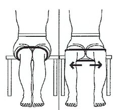 Exercises to Improve Recovery After Hip Replacement Surgery