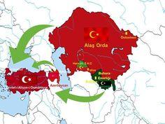 Türkistan ve Azerbaycan Türklerinin Osmanlıya, Kurtuluş Savaşına ve Cumhuriyete Katkıları (Pek az bilinen gerçekler) Abdulvahap KARA Türkistan Türkleri Atatürk'ün başlattığı Kurtuluş Savaşı'na ve yeni Türk Devletinin kuruluşuna kayıtsız ve ilgisiz kalmamışlardır. 1917 yılında Çarlık Rusyasını yıkan Bolşeviklerin estirdiği hürriyet havasında kendi milli devletlerini kurma gayret ve sıkıntısı içinde olan Kazak, Kırgız, Özbek, Türkmen, Tatar ve Azerbaycan Türkleri başlangıcından itibaren…
