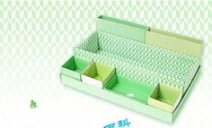 Органайзеры для рабочего стола (подборка, DIY) / Организованное хранение / ВТОРАЯ УЛИЦА