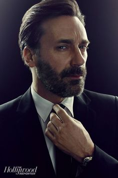 "Jon Hamm: ""It was the end of something we all really liked, but all good things come to an end,"" Hamm tells THR about the show's final season. ""Obviously, you want people to like it and to find it satisfying. And then you just hope that somewhere down the line someone wants to cast you in something else."""