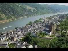 Alemania-Rio Rin-Historia-Producciones Vicari.(Juan Franco Lazzarini)