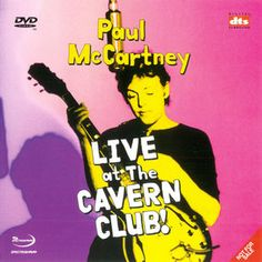 paul mccartney live at the cavern - Google Search