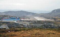 Ilulissat (Jakobshavn) - Qeqertarsuup Tunua (Disko Bugt) → 1980,81 Projektingeniør med ansvar for projektering af flybrændstof-anlæg til Ilulissat Lufthavn, Grønland. Klient: Ministeriet for Grønland