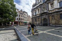 Explore Antwerp