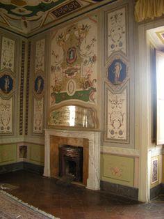 Galleria Fotografica Villa Mansi | Associazione delle Ville e Palazzi Lucchesi