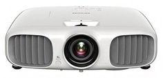 Epson EH-TW6100W LCD-Projektor (3D, Kontrast, 40.000:1, 2300 ANSI Lumen, Full HD, HDMI, 1920x1080 Pixel)