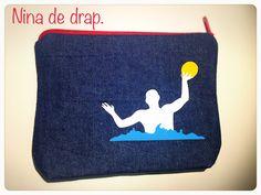 Nina de drap: Waterpolo
