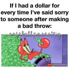 I'd be rich