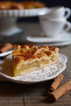 Sweet Recipes, Cake Recipes, Dessert Recipes, Cupcakes, Cake Cookies, Granny's Recipe, Torte Cake, English Food, Pie Dessert
