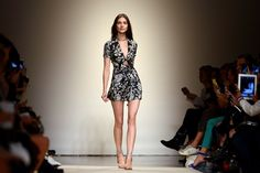 Paris Fashion Week: Isabel Marant SS2013