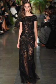 Elie Saab Haute Couture Look #48