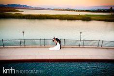 lake las vegas wedding kmh photography
