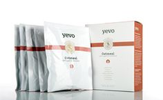 GetWOW presents Yevo Apple Cinnamon Oatmeal. Get All Essential Nutrients. Lightly sweet and very delicious. Must Try!