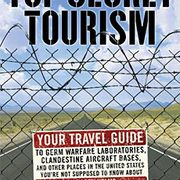 Top Secret Tourism