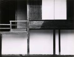 京都「桂離宮」> 石元泰博(http://yasuhiroishimoto-archive.jp/index.html)