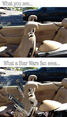 49 pics and memes to set off the weekend - Star Wars Funny - Funny Star Wars Meme - - 49 pics and memes to set off the weekend Wow Gallery The post 49 pics and memes to set off the weekend appeared first on Gag Dad. Star Wars Clones, Star Wars Witze, Star Wars Meme, Star Wars Facts, Funny Star Wars Pictures, Images Star Wars, Funny Pictures, Star Wars Trivia, Star Wars Comics